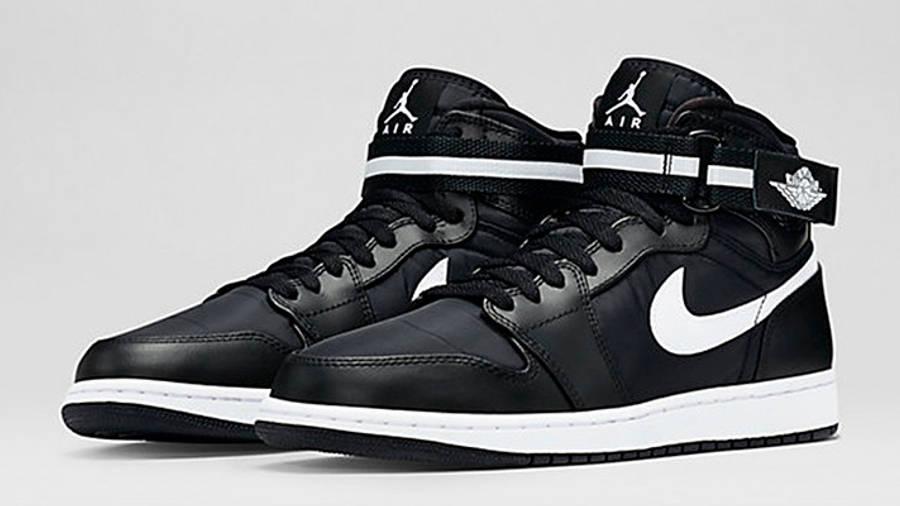 Nike Air Jordan 1 Retro High Strap