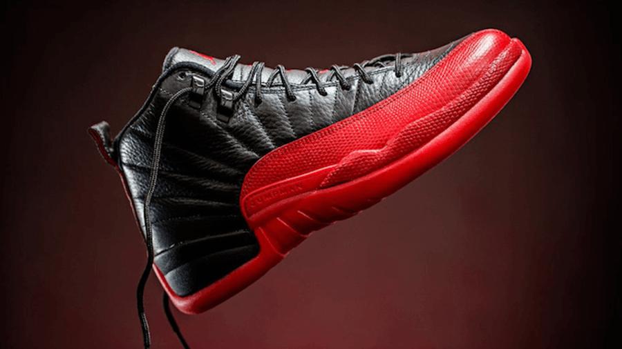 Nike Air Jordan 12 Flu Game   Where To