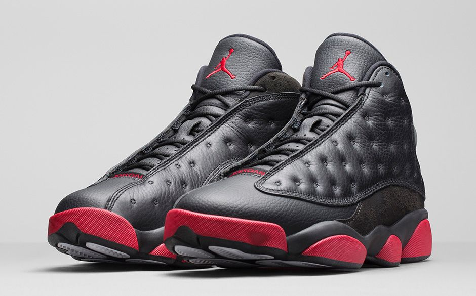 Air Jordan 13 Retro 'Dirty Bred'