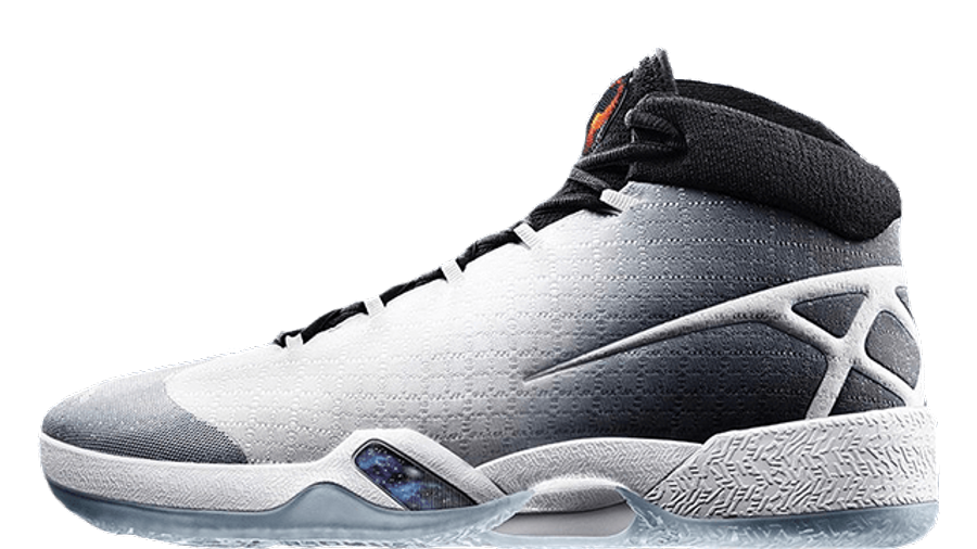 lista condado viudo  Nike Air Jordan 30 Grey White | Where To Buy | 811006-101 | The Sole  Supplier