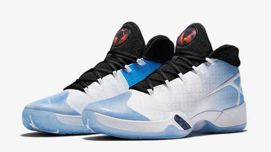 Creo que estoy enfermo Increíble Psicologicamente  Nike Air Jordan 30 University Blue | Where To Buy | 811006-107 | The Sole  Supplier
