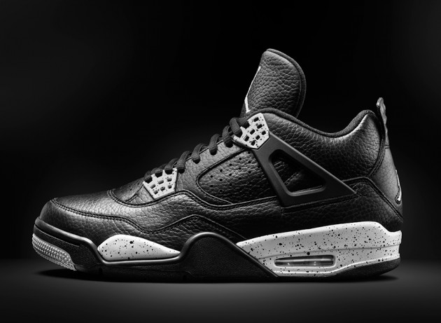 Nike Air Jordan 4 Oreo | Where To Buy