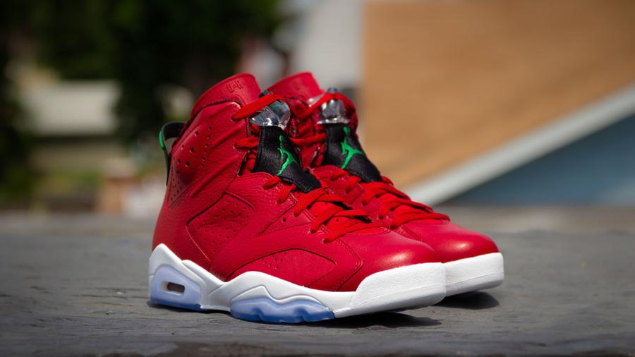 Nike Air Jordan 6 Retro Spizike   Where