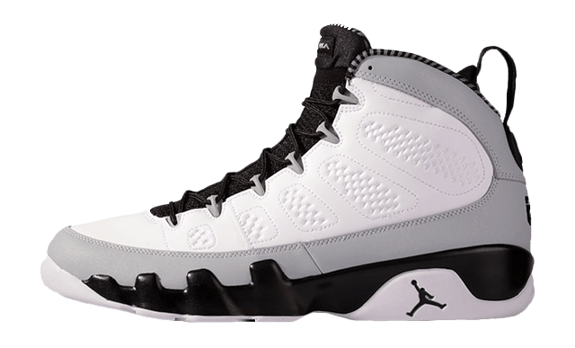 womens Air jordan 9 Nike Air Jordan 9 Retro High OG Birmingham Barons - Where To Buy ...