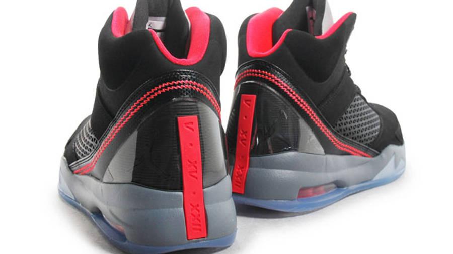 Nike Air Jordan Future Flight Remix Black Infrared | Where To Buy ...