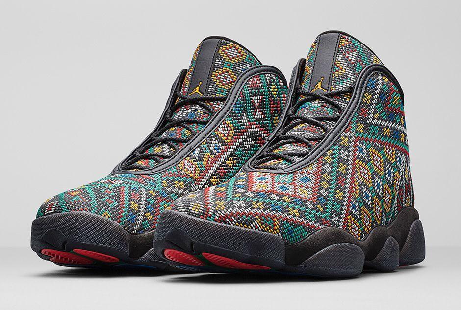 Nike Air Jordan Horizon Premium All