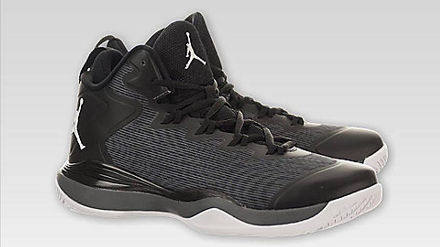 Nike Air Jordan Superfly 3 BG Black