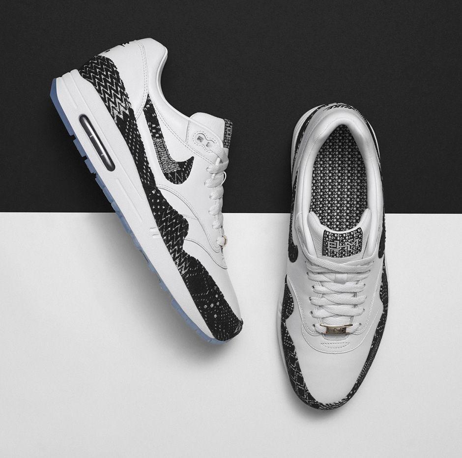 Nike Air Max 1 Black History Month 2015