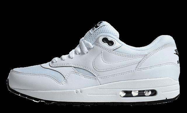 Nike Air Max 1 Essential White