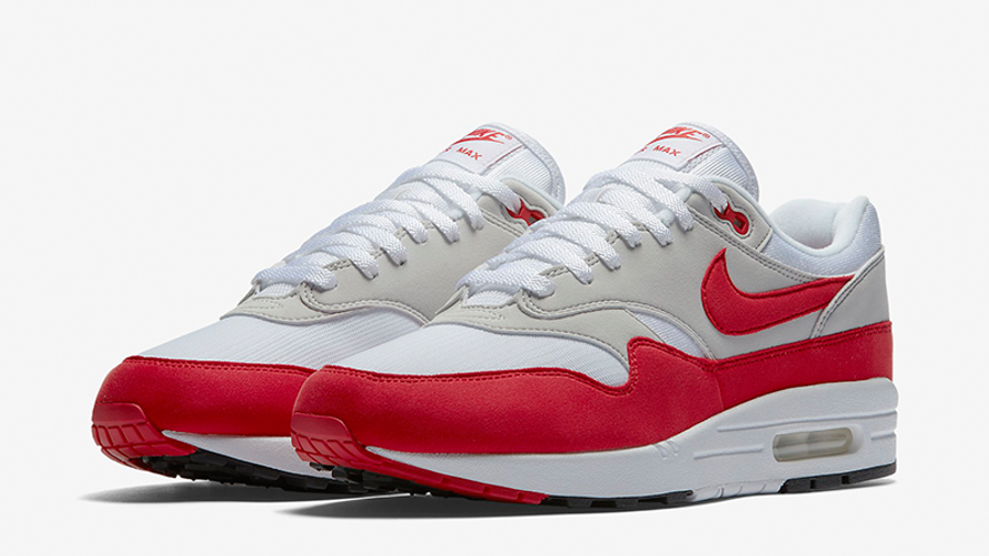 Nike Air Max 1 OG 2017 Red   Where To