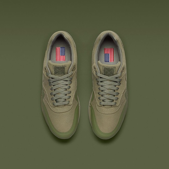 air max 1 patch