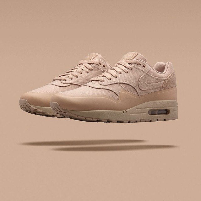 Nike Air Max 1 SP Patch Sand