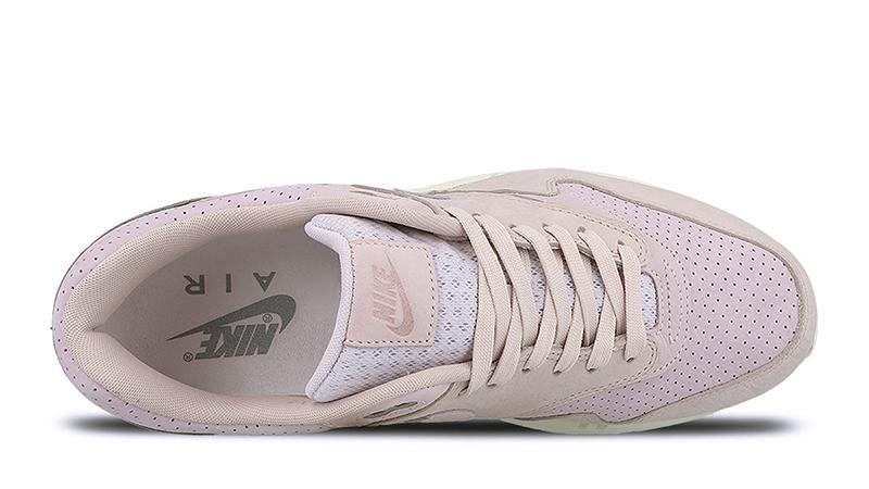 Nike Air Max 1 Pinnacle Pink White