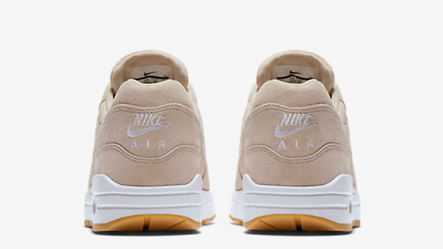 Nike Air Max 1 SD Oatmeal | Where To Buy | 919484-100 | The Sole ...