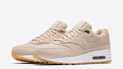 Nike Air Max 1 SD Oatmeal   Where To Buy   919484-100   The Sole ...