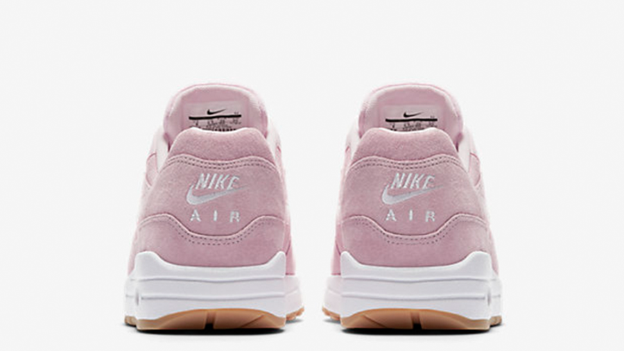 Nike Air Max 1 SD Pink   Where To Buy   919484-600   The Sole Supplier