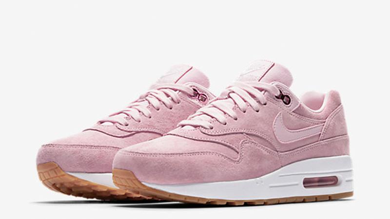 Nike Air Max 1 SD Pink