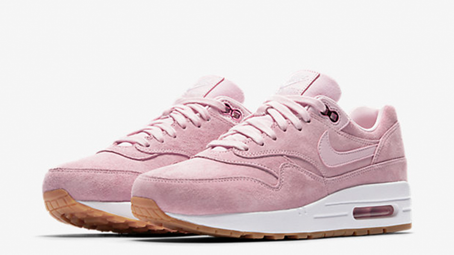 Nike Air Max 1 SD Pink   Where To Buy