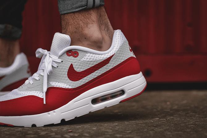 Nike Air Max 1 Ultra OG Red White