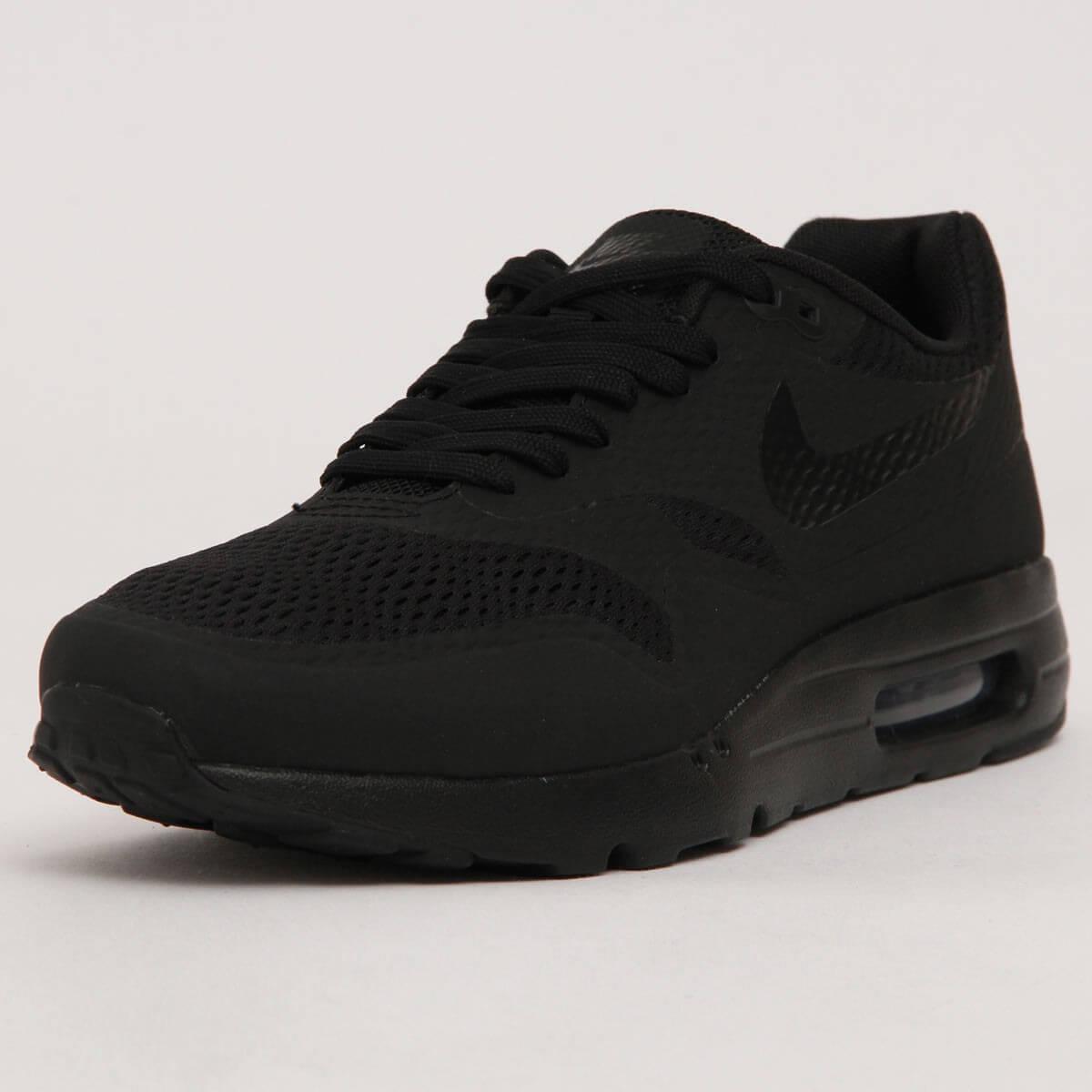 black air max 1 uk
