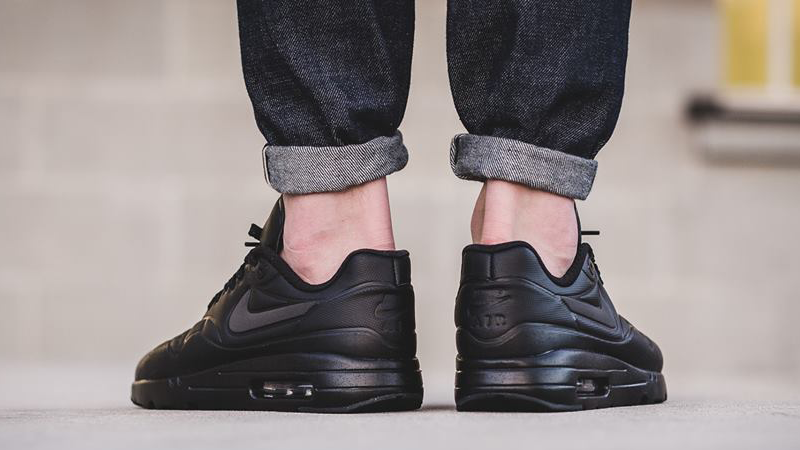 Nike Air Max 1 Ultra SE Premium Black