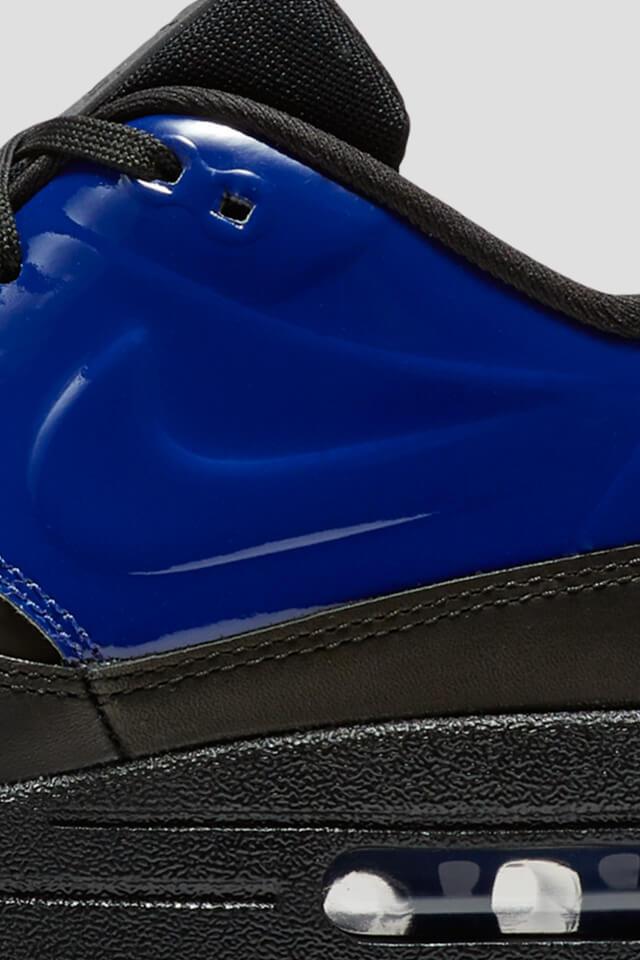 Nike Air Max 1 VT Deep Royal Blue Black