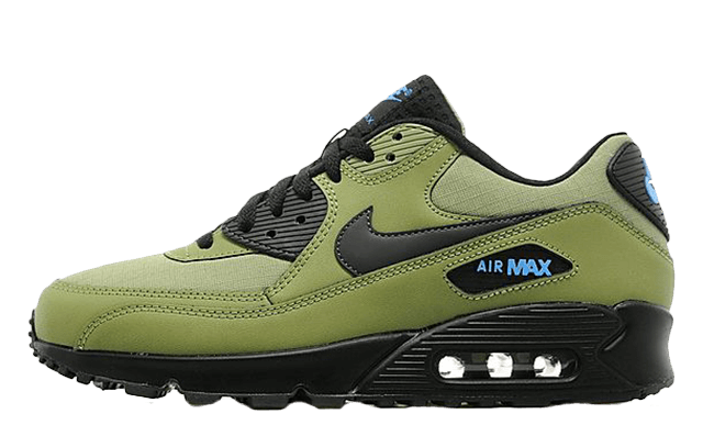 air max 90 alligator