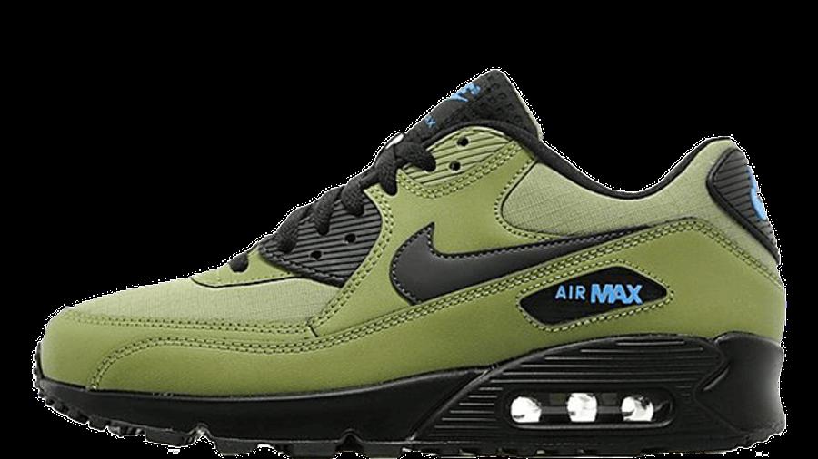 air max 90 alligator