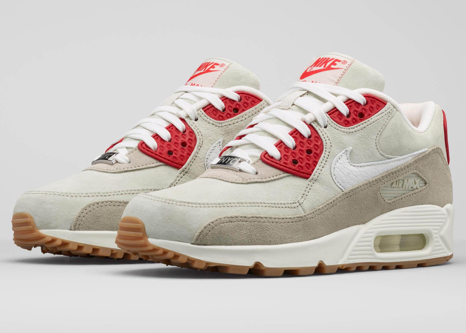 Coming Soon | Nike New York City