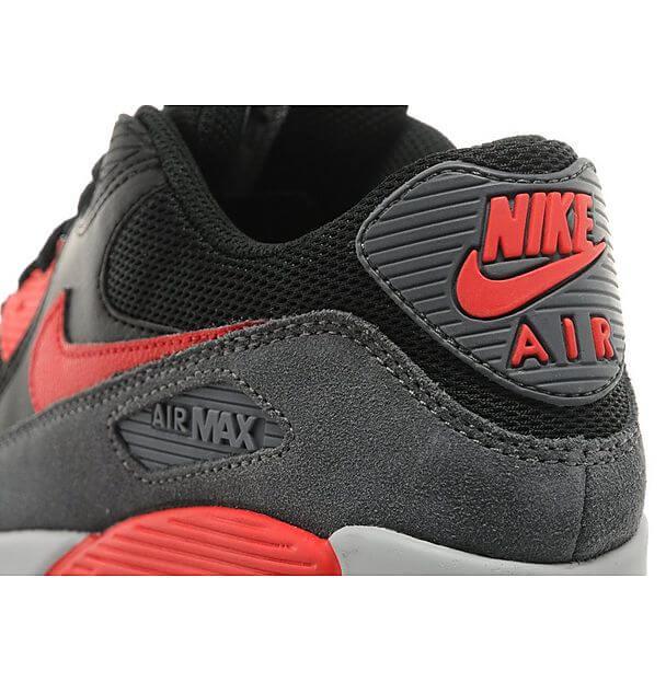 diseño de moda colección completa venta profesional Nike Air Max 90 Essential Red Black - Where To Buy - TBC | The Sole Supplier