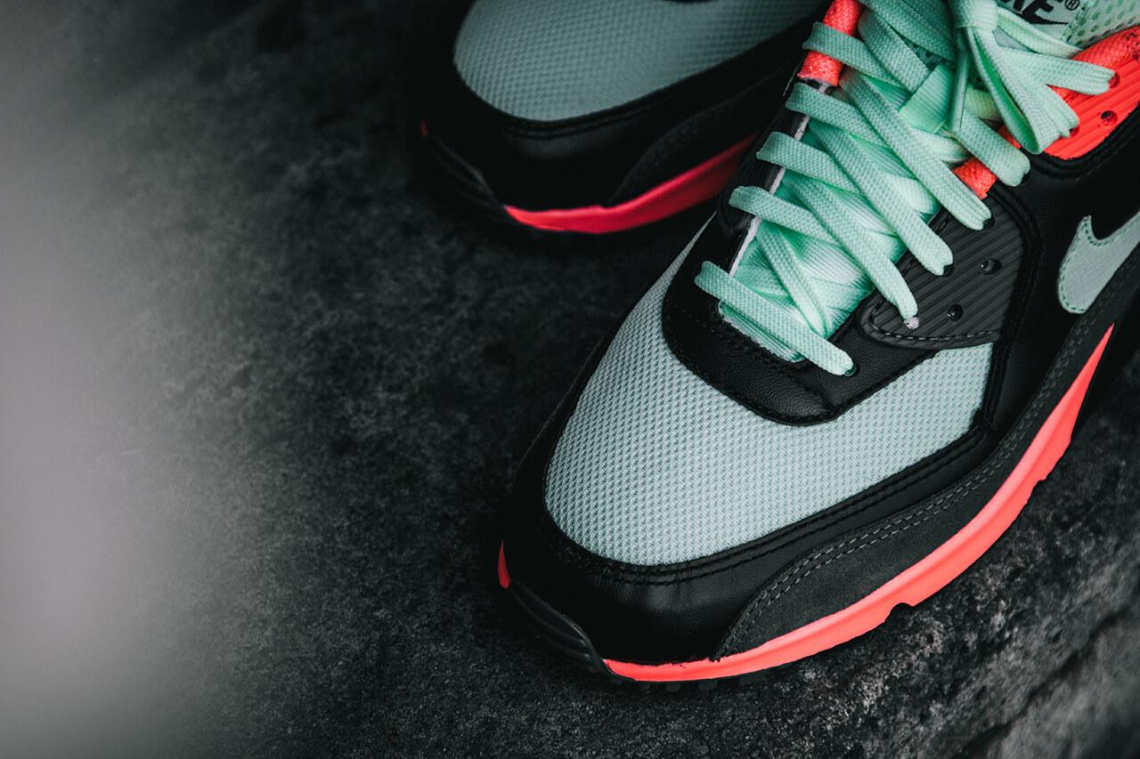 Nike Air Max 90 Essential Vapor Green Where To Buy