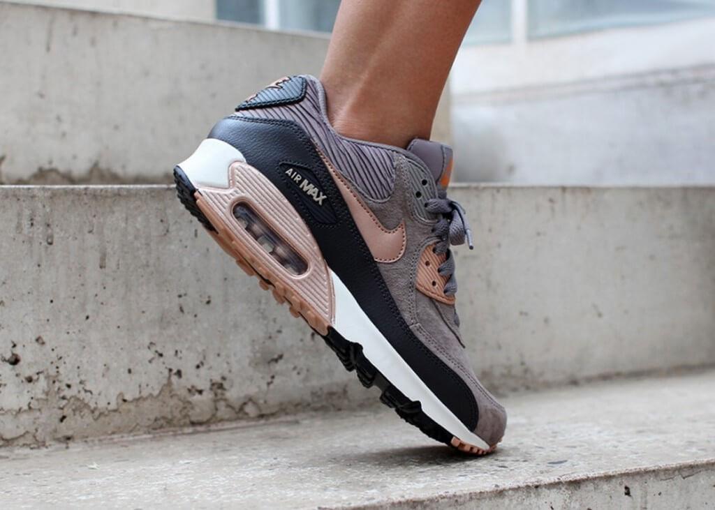 air max bronze