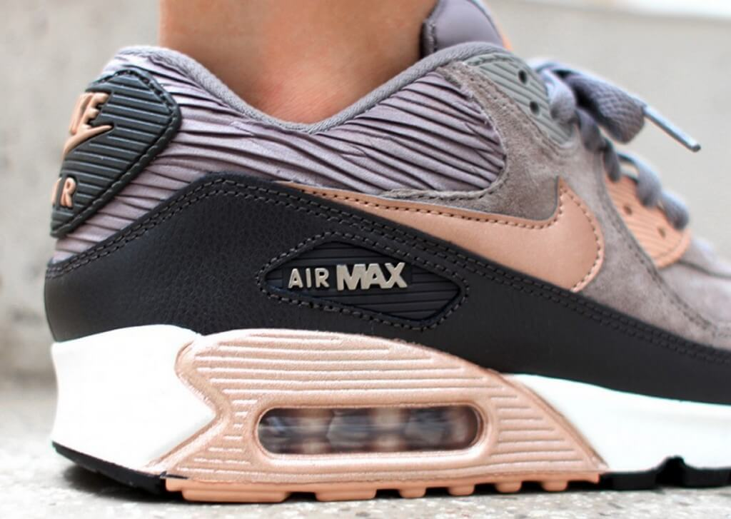 Nike Air Max 90 LTR Metallic Bronze