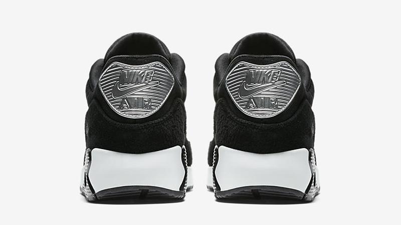 Nike Air Max 90 Rebel Skulls Where To Buy 700155 009