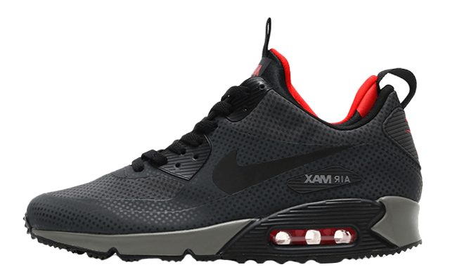 Nike Air Max 90 Print Utility Pack Black Where To Buy