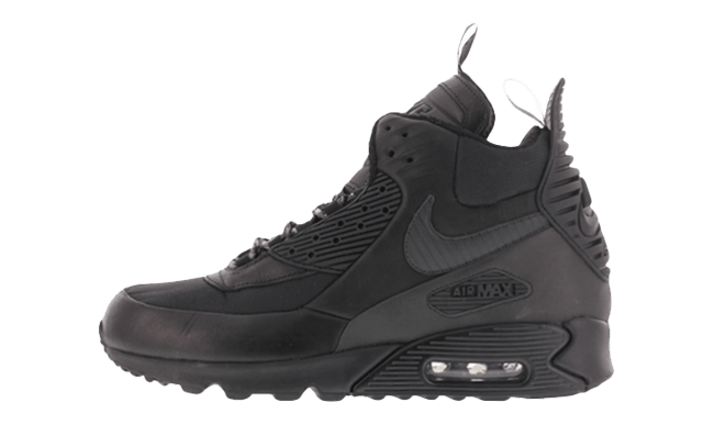 Nike Air Max 90 Sneakerboot | HYPEBEAST