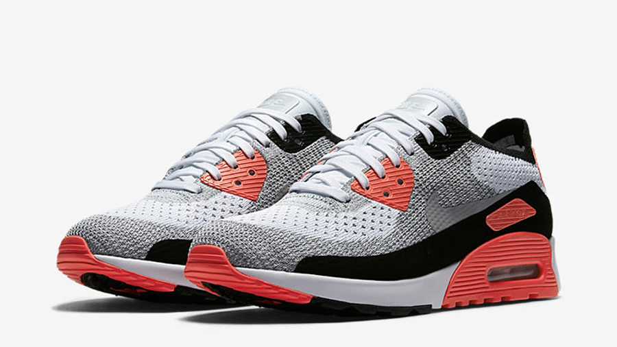 Nike Air Max 90 Ultra 2 Flyknit