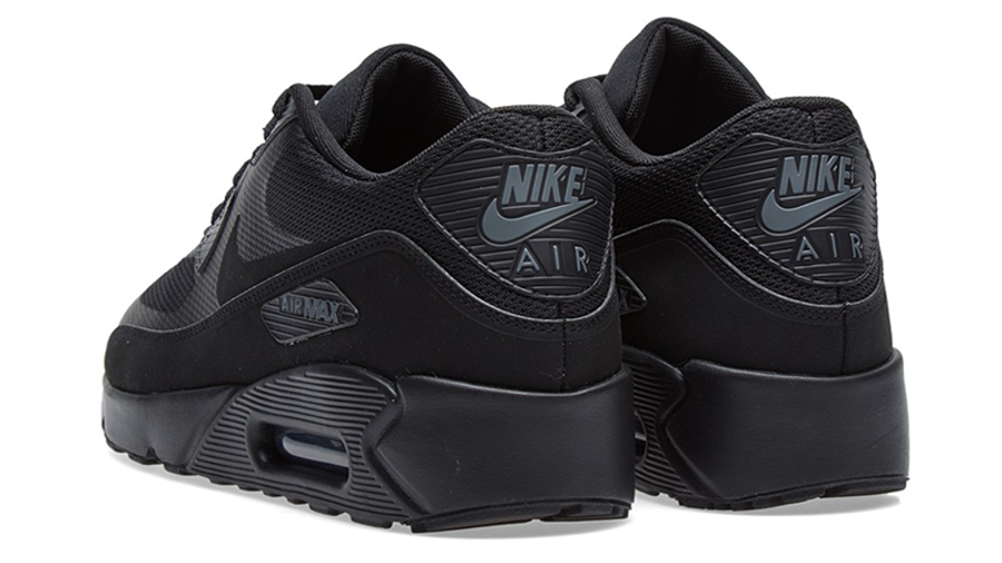 Nike Air Max 90 Ultra 2.0 Triple Black | Where To Buy | 875695-002 ...