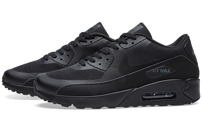 Nike Air Max 90 Ultra 2.0 Triple Black