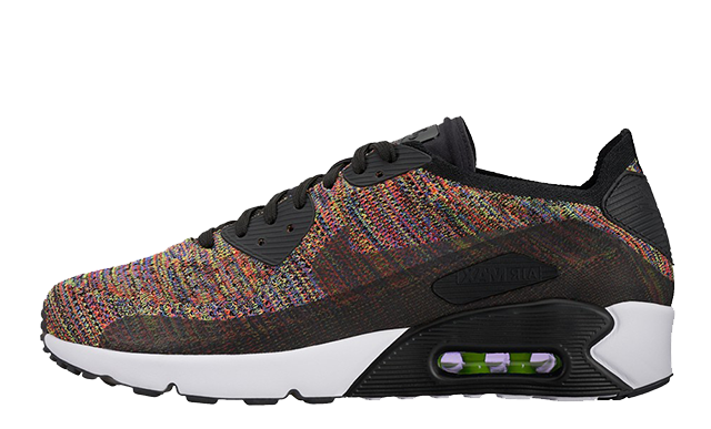 Nike Air Max 90 Ultra 2.0 Flyknit | Bandier