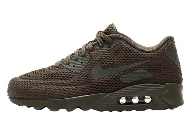 Nike Air Max 90 Ultra BR Medium Olive