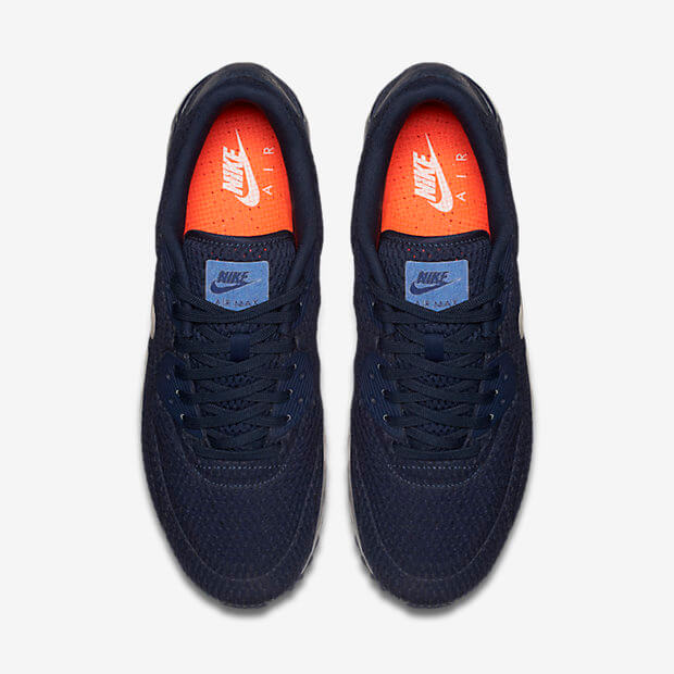 Nike Air Max 90 Ultra BR Midnight Navy