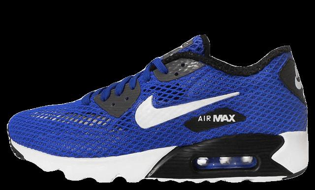 Nike Air Max 90 Ultra BR Plus QS Racer Blue