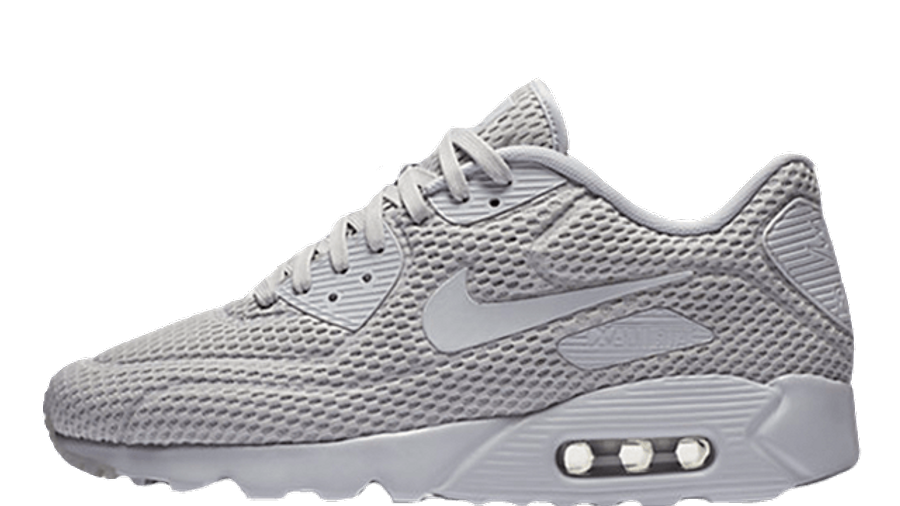 Nike Air Max 90 Ultra BR Pure Platinum | Where To Buy | 725222-012 ...