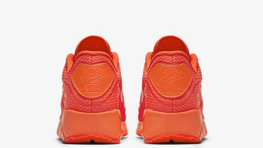 Nike Air Max 90 Ultra BR Total Crimson | Where To Buy | 725222-800 ...