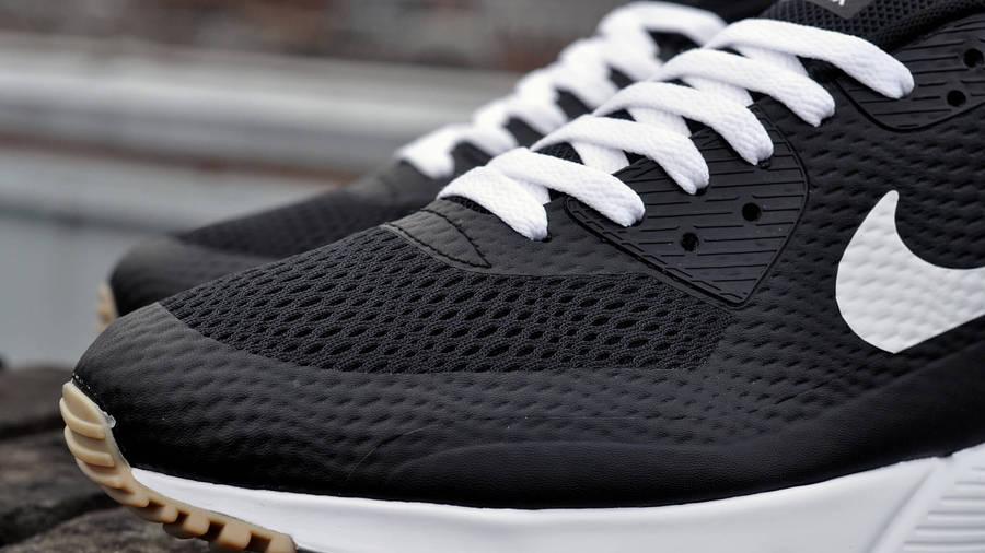 Nike Air Max 90 Ultra Essential Black White | Where To Buy ...