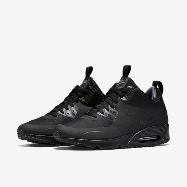 Nike Air Max 90 Utility Black