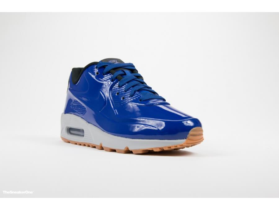 Nike Air Max 90 VT Deep Royal Blue Black