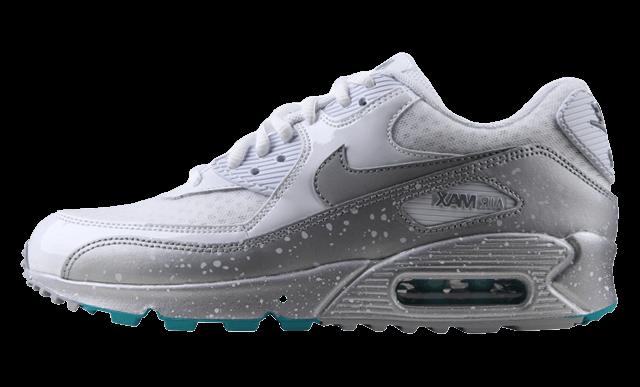 Nike Air Max 90 Womens 325213 058 Geode