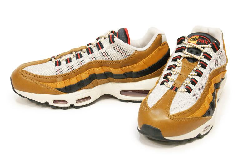 Nike Air Max 95 Escape QS 718731 200 Sneakersnstuff